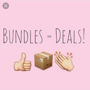 Other - Bundle and save$$$